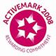 Active Mark 2008 logo